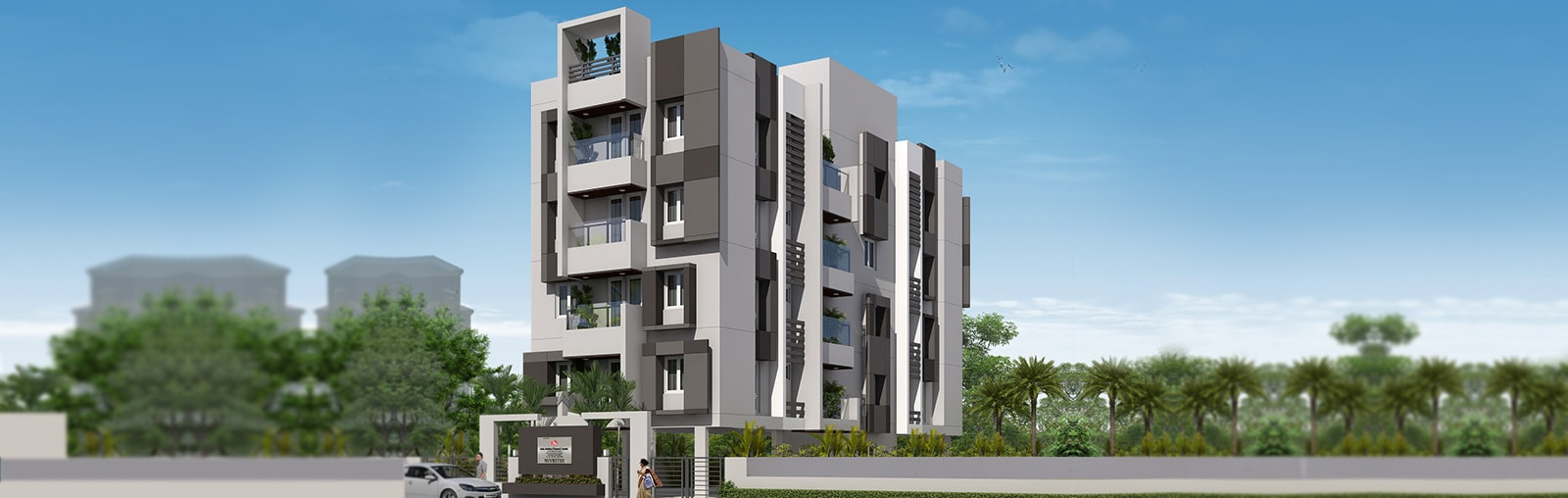 Apartments and Flats for Sale in Anna nagar