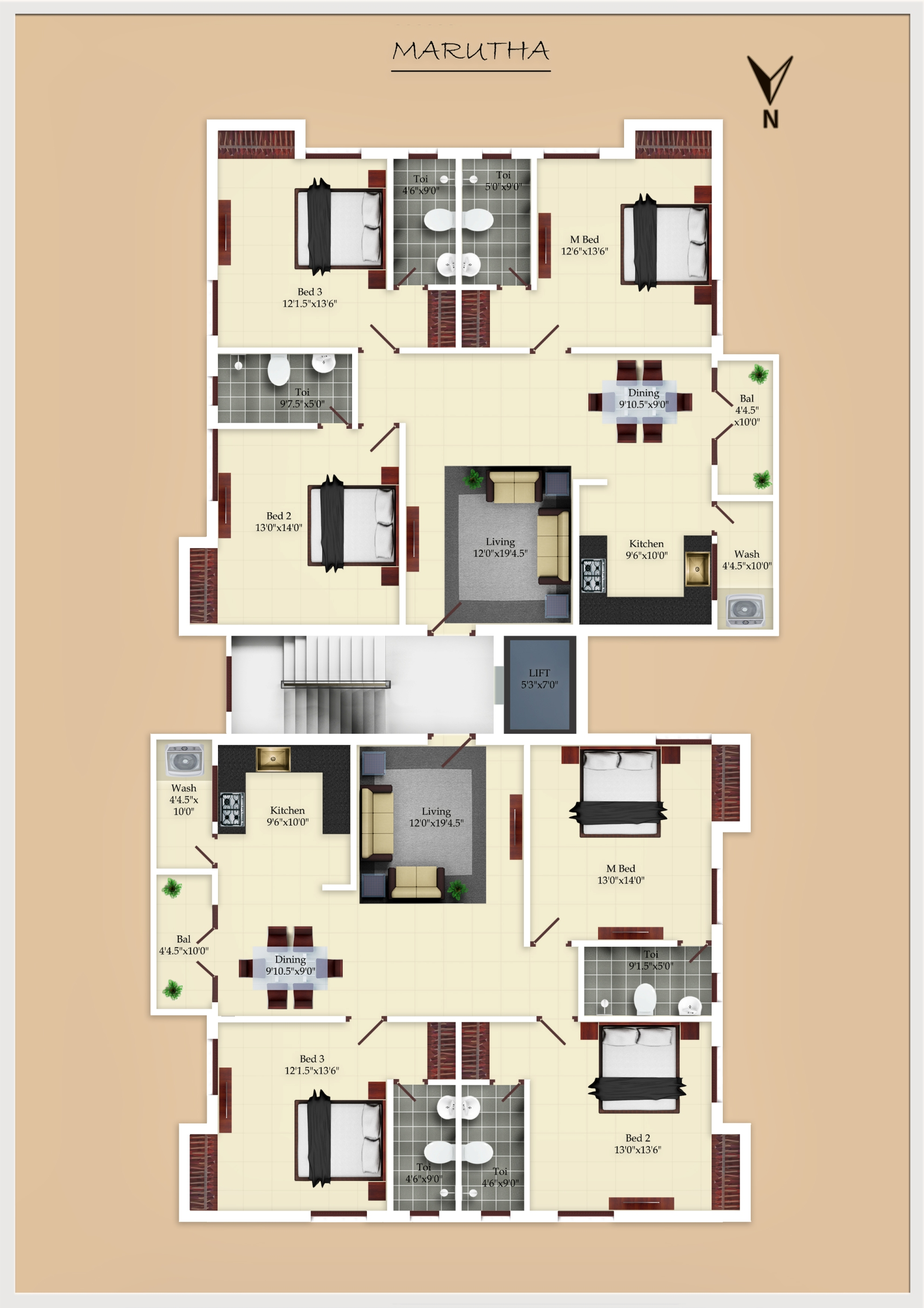 Flats for sale in chetpet ready to occupy flats for First flush diverter plans