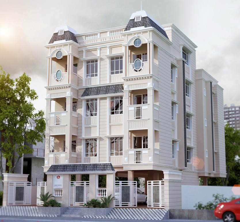 2 BHK Apartments, Flats For Sale In Kilpauk, Chennai ...