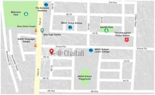 CHAITALI Premium residential Apartments