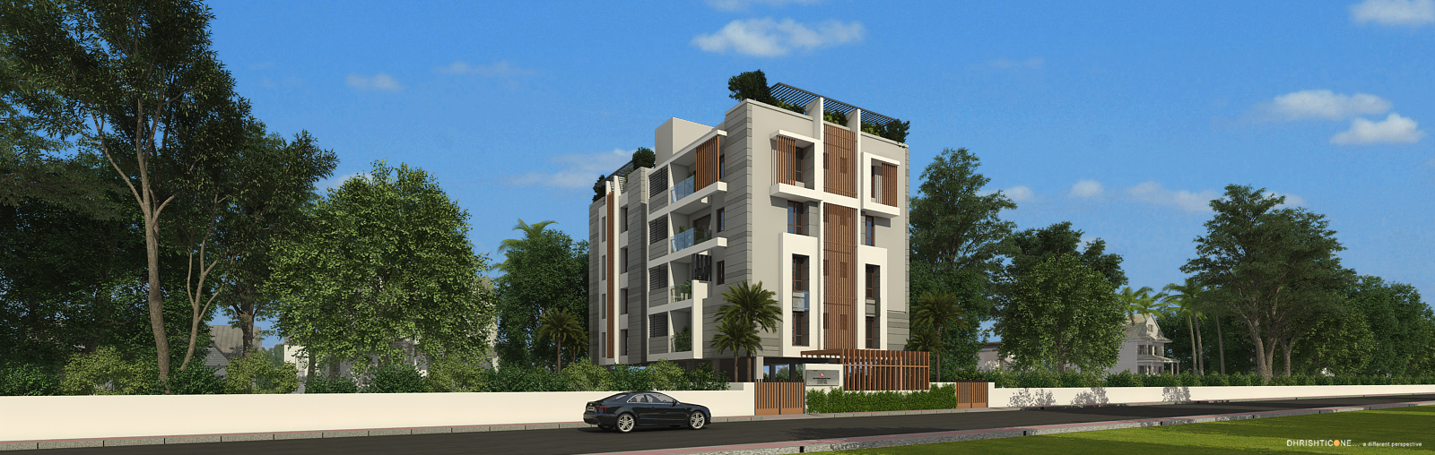 Flats for Sale in Chetpet