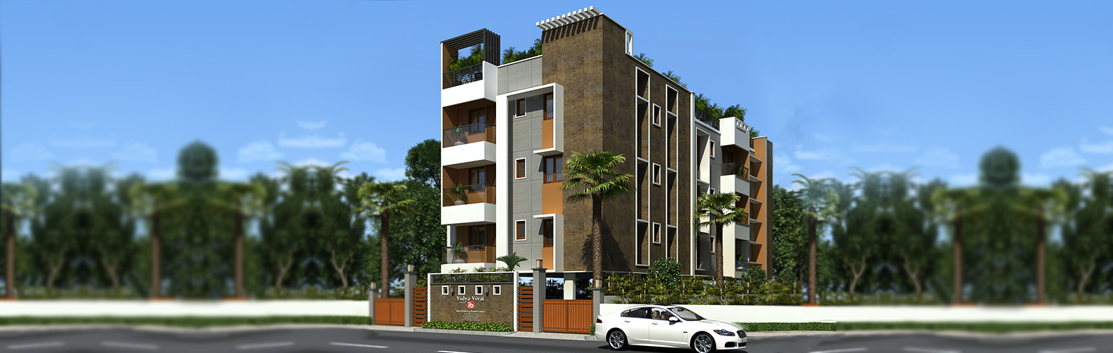 Apartments for sale in Kellys