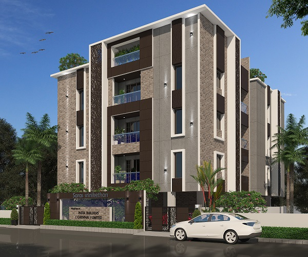 Premium builder in Chennai, Luxury Apartments/Flats for Sale